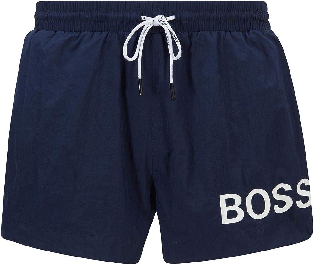 Boss mooneye, costume da bagno uomo a pantaloncini,100% poliestere 50426371