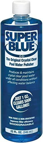 Top Rated In Swimming Pool Clarifiers Enzymes Helpful Customer Reviews Amazon Com