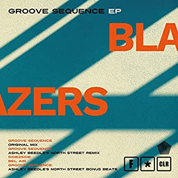 Groove Sequence - EP