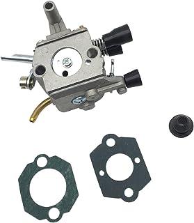 B Blesiya Carburador Juntas de Reemplazos Motosierra Accesorios Herramientas Eléctricas Neumáticas Bricolaje