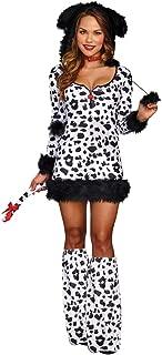 Best dalmatian costume womens Reviews