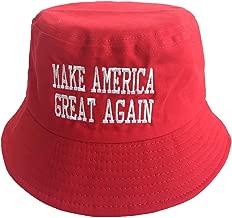 SuperFunny Embroied Unisex Summer Travel Bucket Beach Sun Hat