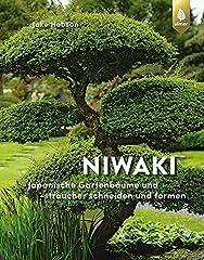 Niwaki: Japanische