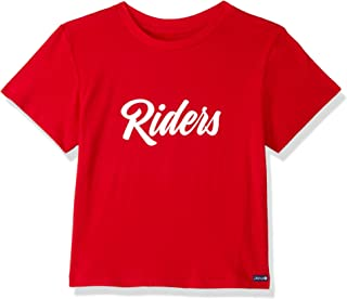 Riders by Lee Kids The Classic Tee Riders Squad