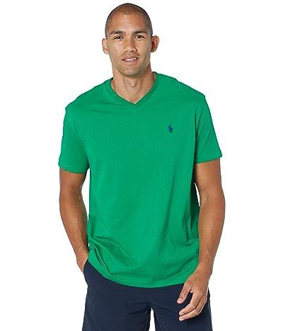 Polo Ralph Lauren Classic Fit Jersey V-Neck T-Shirt