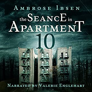 The Seance in Apartment 10 cover art