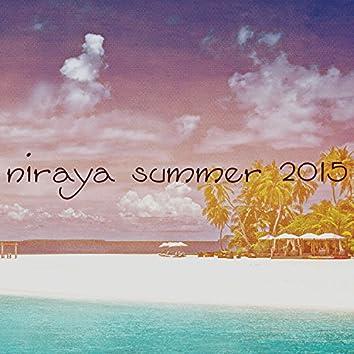 Niraya Summer 2015