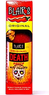 "Blair""s Original Death Sauce Hot Schärfe 5"