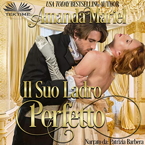 Il Suo Ladro Perfetto [His Perfect Thief] cover art