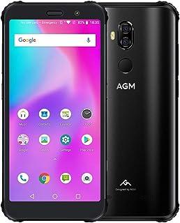 MDY AYSMG X3 Rugged Phone, 8GB+128GB, IP68 Waterproof Dustproof Shockproof, Face ID & Fingerprint Identification, 4100mAh Battery, 5.99 inch Android 8.1 Qualcomm SDM845 Octa Core, Network: 4G, OTG, NF