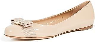 df9e533f3d8 Amazon.com  Salvatore Ferragamo - Flats   Shoes  Clothing