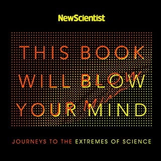 This Book Will Blow Your Mind cover art