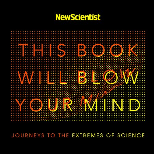 This Book Will Blow Your Mind Titelbild