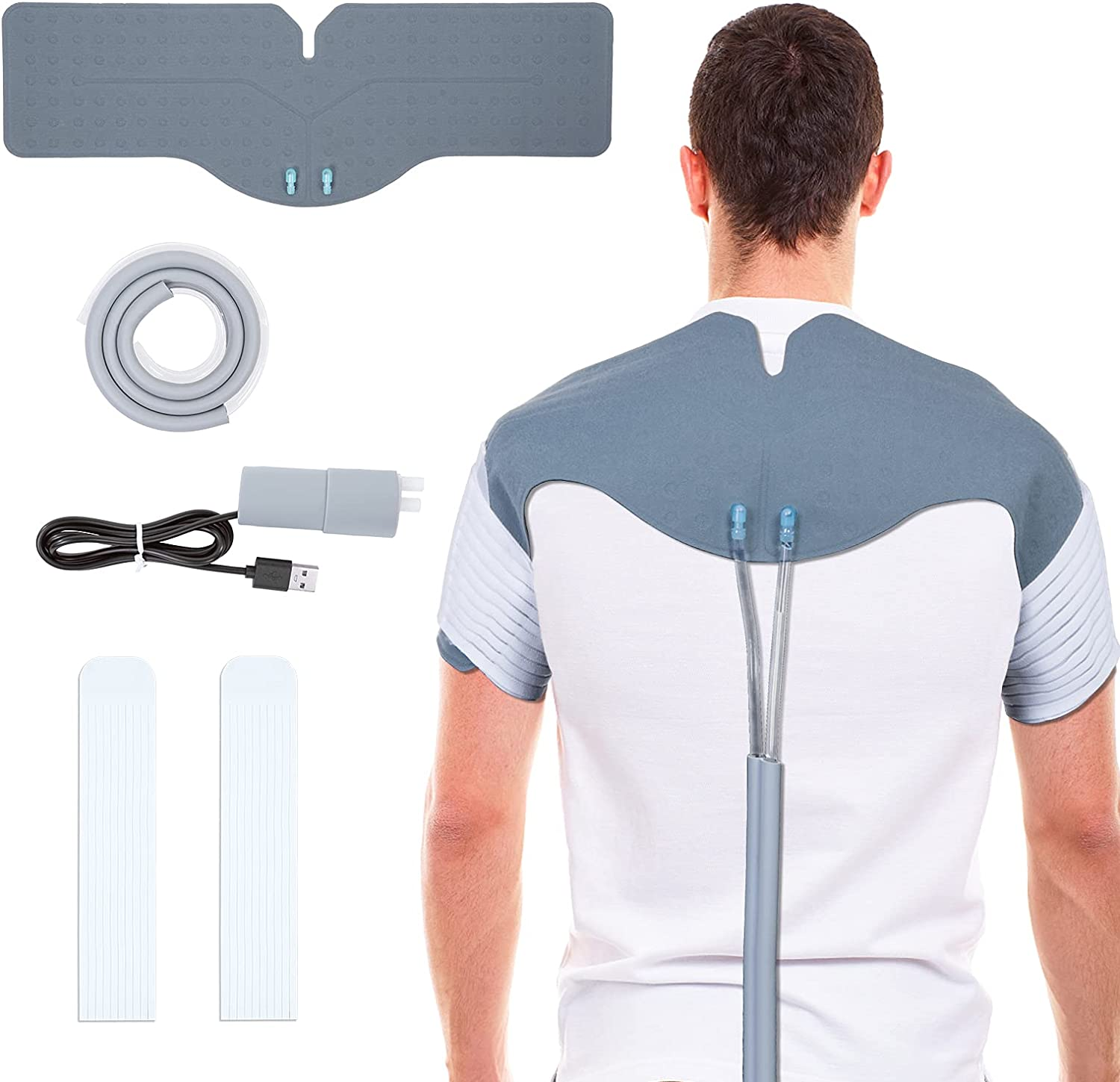 Finally popular brand Cold Rush Max 53% OFF Therapy Machine Ice Pad C Wrap Continuous