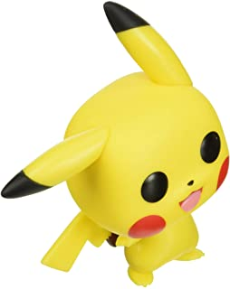 Funko FUN43263 Pokemon - Pikachu Wave Pop! RS