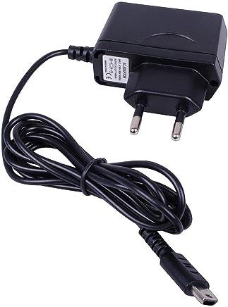 Netzteil Ladegerät Ladekabel Kabel Stromkabel Netzladegerät für Nintendo DS Lite