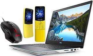 Dell G3 15.6 ゲーミングノートパソコン (Windows 10 ホーム、第9世代 Intel Core i7-9750H、NVIDIA GTX 1650、15.6インチFHDスクリーン、256GB SSD 1TB SATA、16GB...