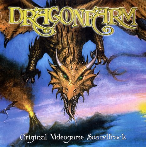 Dragonfarm - Original Videogame Soundtrack