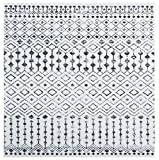 Luxe Weavers Moroccan Tribal 8x10 Area Rug