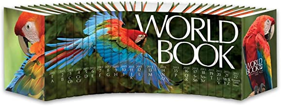 Best world book encyclopedia 2013 Reviews