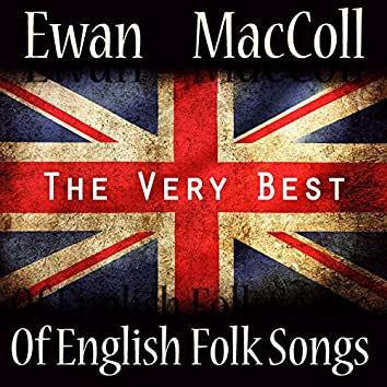 The Very Best of English Folk Songs