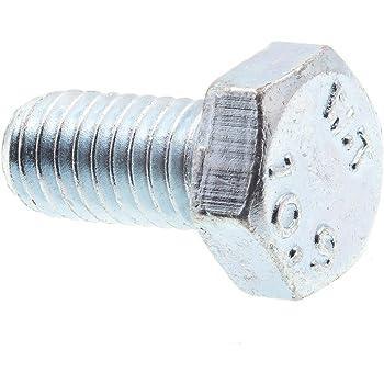 M10-1.50 X 30MM Zinc Plated Steel 10-Pack Prime-Line 9114738 Hex Head Cap Screws Class 10.9 Metric