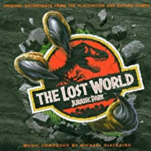 The Lost World: Jurassic Park Video Game Soundtrack