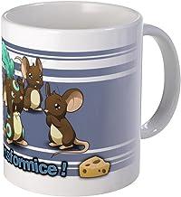 CafePress Transformice Mug Unique Coffee Mug, Coffee Cup
