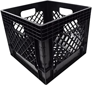kayak milk crate rigging
