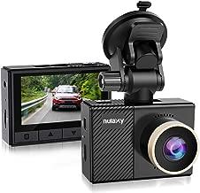 apeman 1080p fhd in car dash cam