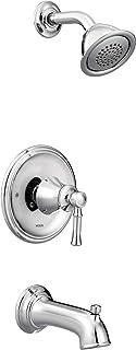 Moen T2183 Dartmoor Posi-Temp tub/Shower, Chrome