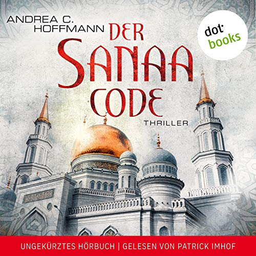Der Sanaa-Code  By  cover art