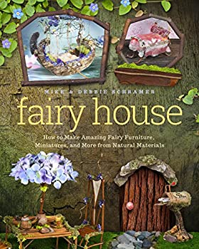 Best fairy house book Reviews