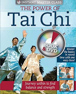 THE POWER OF TAI CHI (Instant Master Class)