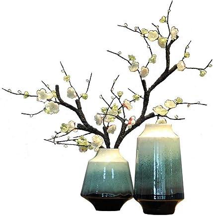 Supvox Glas Korkflaschen Runde Flache Phiole Wishing Flasche DIY Anh/änger 10pc Lila
