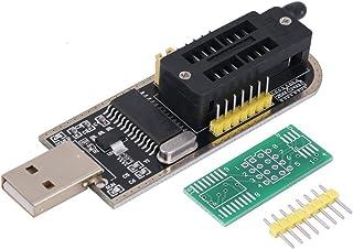 WINGONEER EEPROMルーティングUSBプログラマCH341Aライタ25 SPIシリーズ用LCDフラッシュ24