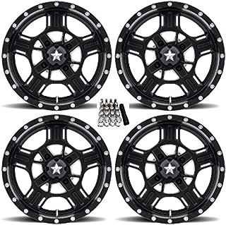 Best 20 inch rzr wheels Reviews