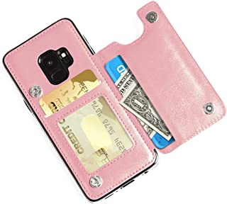 Best note 8 case wallet Reviews
