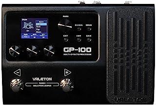 Valeton GP-100 Multi-Effects Processor Guitar Bass Multi...