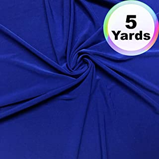 Best discount jersey knit fabric Reviews