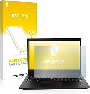 upscreen Antireflecterende Schermbeschermer compatibel met Lenovo ThinkPad T14s Gen 1 Anti-Glare Screen protector, mat, on...