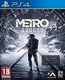 PS4 - Metro Exodus - [PAL UK - MULTILANGUAGE]