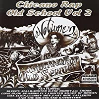 Chicano Rap Old School 2