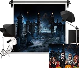 Best stone wall backdrop halloween Reviews