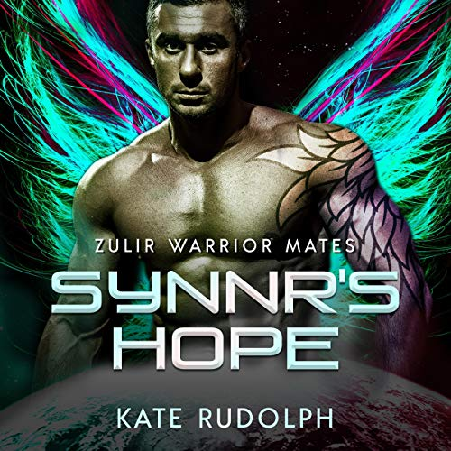 Synnr's Hope Audiobook By Kate Rudolph cover art