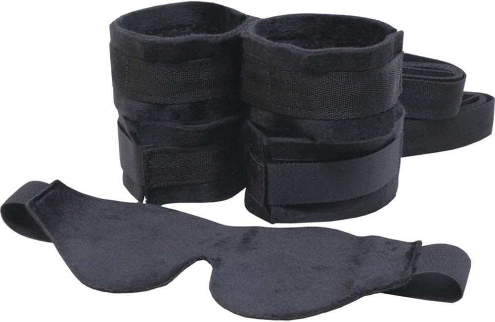 Sẹx Accessiories NEW Black Easy Ḅọndạĝẹ Over item handling ☆