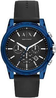 509f5df78 Moda - Armani Exchange - Masculino na Amazon.com.br