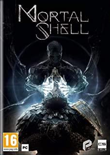 Mortal Shell (PC) PC DVD