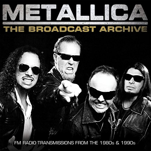 The Broadcast Archive (Live)