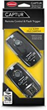 Hahnel Captur Remote Control Flash Trigger for Sony